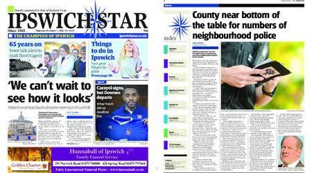 Ipswich Star – February 01, 2018