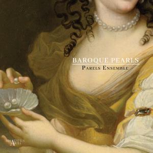 Parels Ensemble - Baroque Pearls (2019)
