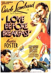Love Before Breakfast (1936)