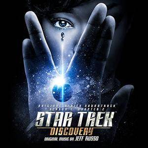 Jeff Russo - Star Trek: Discovery (Original Series Soundtrack) (Chapter 2) (2018)