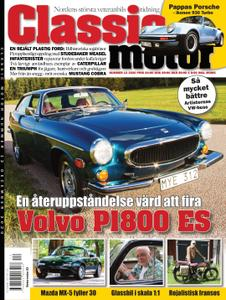 Classic Motor – 19 november 2020