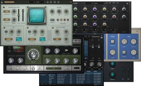 AudioThing Effect x64 Bundle 2019.7 WiN