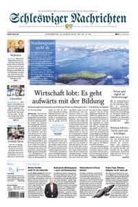 Schleswiger Nachrichten - 16. August 2018