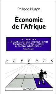 L'Économie de l'Afrique (Repost)