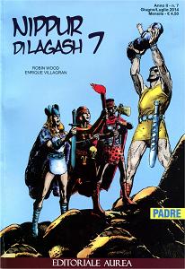 Nippur Di Lagash - Volume 7 - Padre