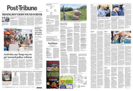 Post-Tribune – May 26, 2021