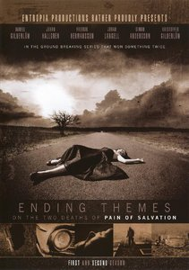 Pain Of Salvation - Ending Themes (On The Two Deaths Of Pain Of Salvation) (only DVD #2)