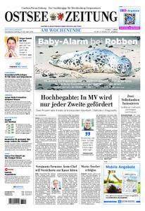 Ostsee Zeitung Wolgast - 27. April 2019