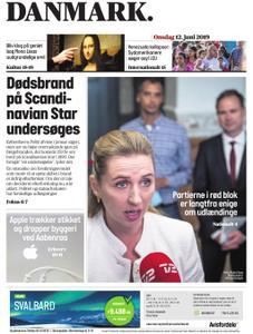 JydskeVestkysten Varde – 12. juni 2019