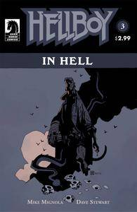 Hellboy in Hell 003 2013 digital