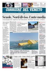 Corriere del Veneto Vicenza e Bassano – 29 febbraio 2020