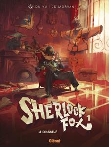 Sherlock Fox - Tome 1 - Le Chasseur