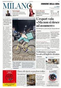 Corriere della Sera Milano - 4 Novembre 2018
