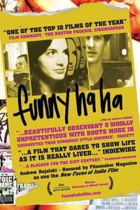 Funny Ha Ha (2002)