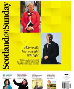 The Scotsman - 1 March 2020