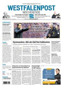 Westfalenpost Siegen - 18. Mai 2019