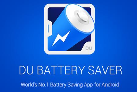 DU Battery Saver - Power Saver v4.6.0.2 Patched