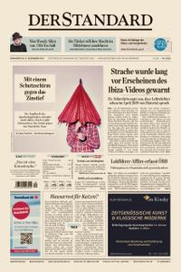 Der Standard – 05. Dezember 2019