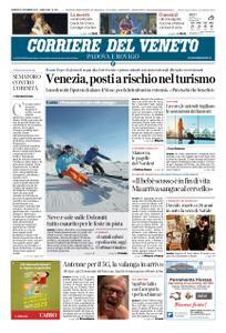 Corriere del Veneto Padova e Rovigo – 27 dicembre 2019