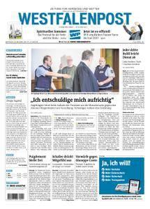 Westfalenpost Wetter - 23. Mai 2018