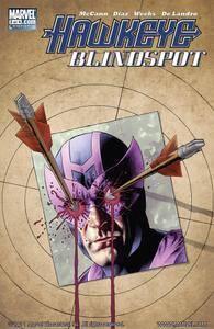 Hawkeye - Blindspot 03 of 4