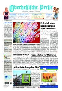 Oberhessische Presse Marburg/Ostkreis - 20. Dezember 2018