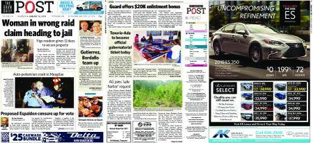 The Guam Daily Post – January 18, 2018