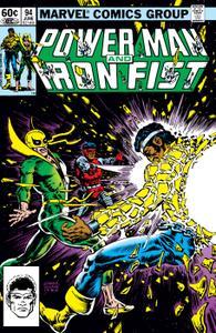 Power Man and Iron Fist 094 (1978) (digital