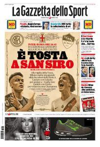 La Gazzetta dello Sport Bergamo – 06 dicembre 2019