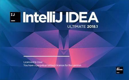 JetBrains IntelliJ IDEA Ultimate v2018.1.4 (Mac/Lnx)
