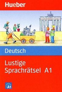 Lustige Sprachrätsel Deutsch A1 (repost)