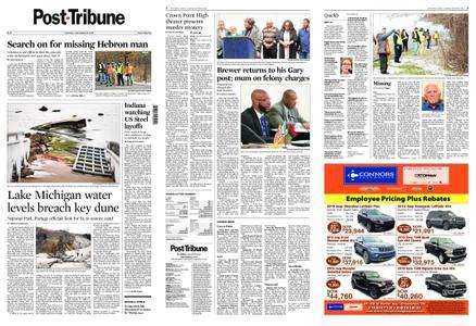 Post-Tribune – November 16, 2019