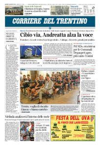 Corriere del Trentino – 29 agosto 2019
