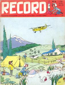 Record - N° 8 (1962)