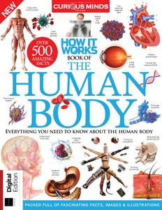 How it Works: Book of The Human Body – April 2021