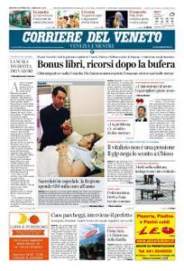 Corriere del Veneto Venezia e Mestre – 16 ottobre 2018