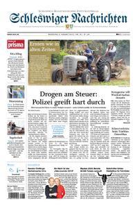 Schleswiger Nachrichten - 06. August 2019