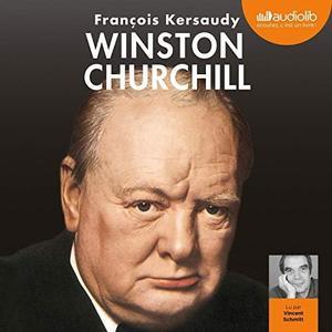 "François Kersaudy, ""Winston Churchill"""