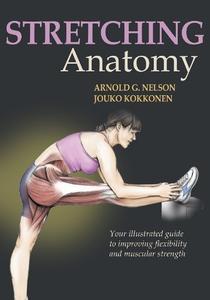 Stretching Anatomy [Repost]