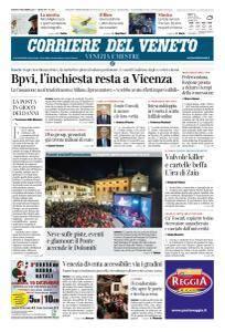 Corriere del Veneto Venezia e Mestre - 9 Dicembre 2017