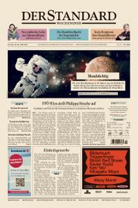Der Standard – 15. Juni 2019
