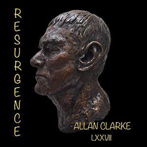 Allan Clarke - Resurgence (2019)