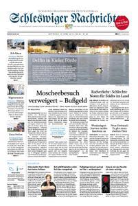 Schleswiger Nachrichten - 10. April 2019