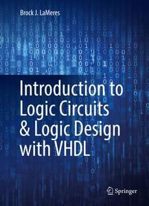 Introduction to Logic Circuits & Logic Design with VHDL (Repost)