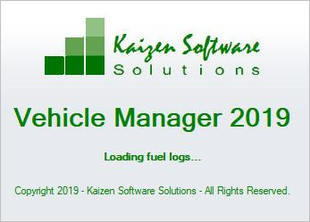 Vehicle Manager 2019 Fleet Network Edition 3.0.1001.0