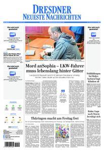 Dresdner Neueste Nachrichten - 19. September 2019