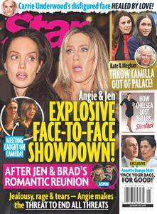 Star Magazine USA - January 29, 2018