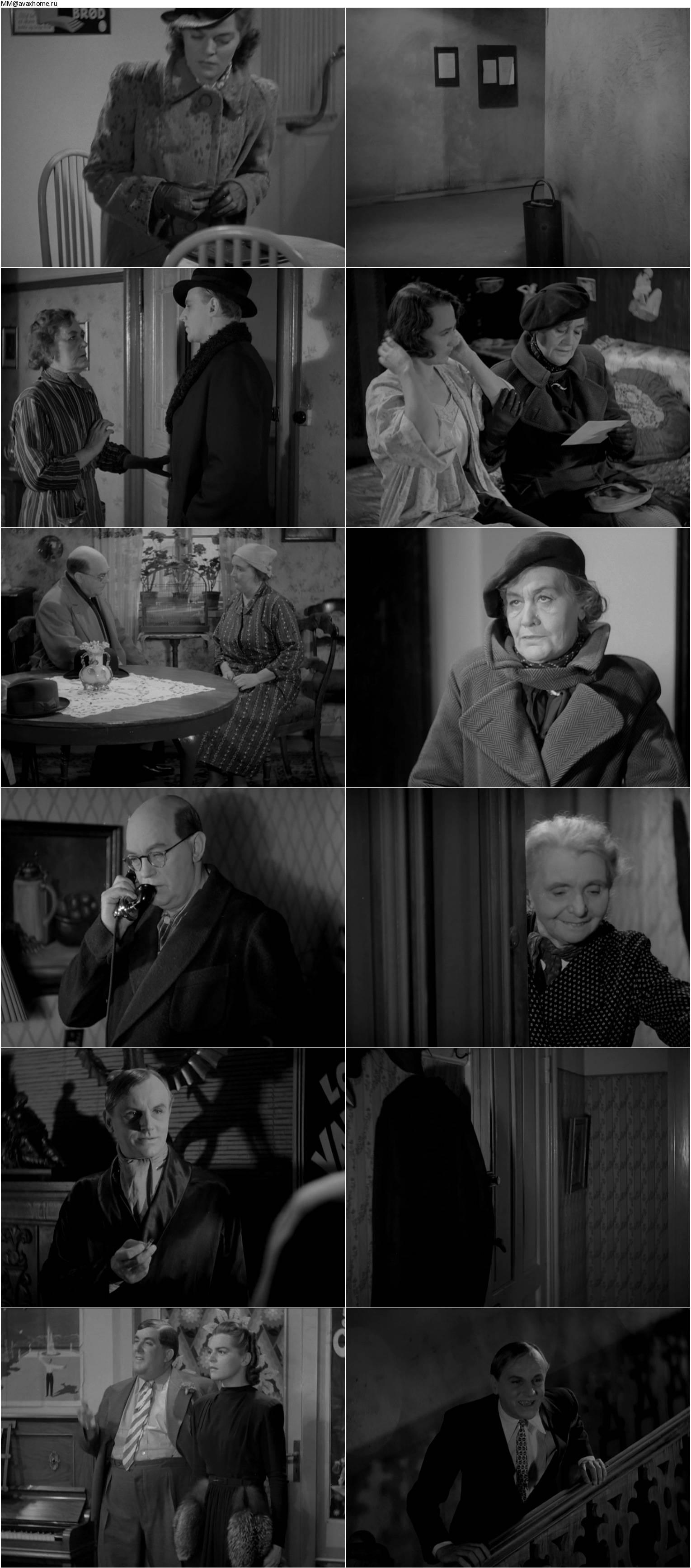 Mordets melodi (1944) Murder Melody