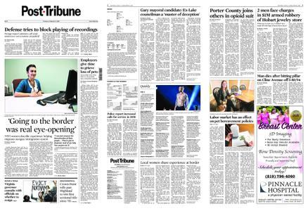 Post-Tribune – February 05, 2019