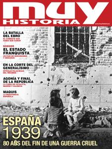 Muy Historia - abril 2019